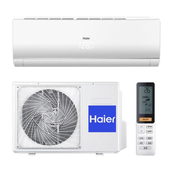 Haier HSU-07HNF303/R2-W / HSU-07HUN403/R2